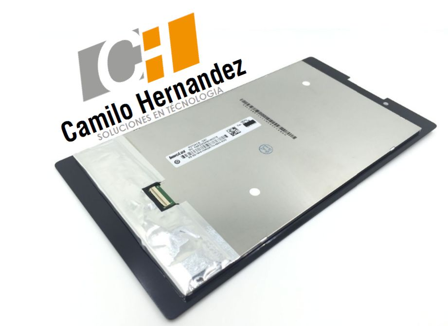 Display Tactil Tablet Lenovo Tab2 A730hc Envios Nacionales