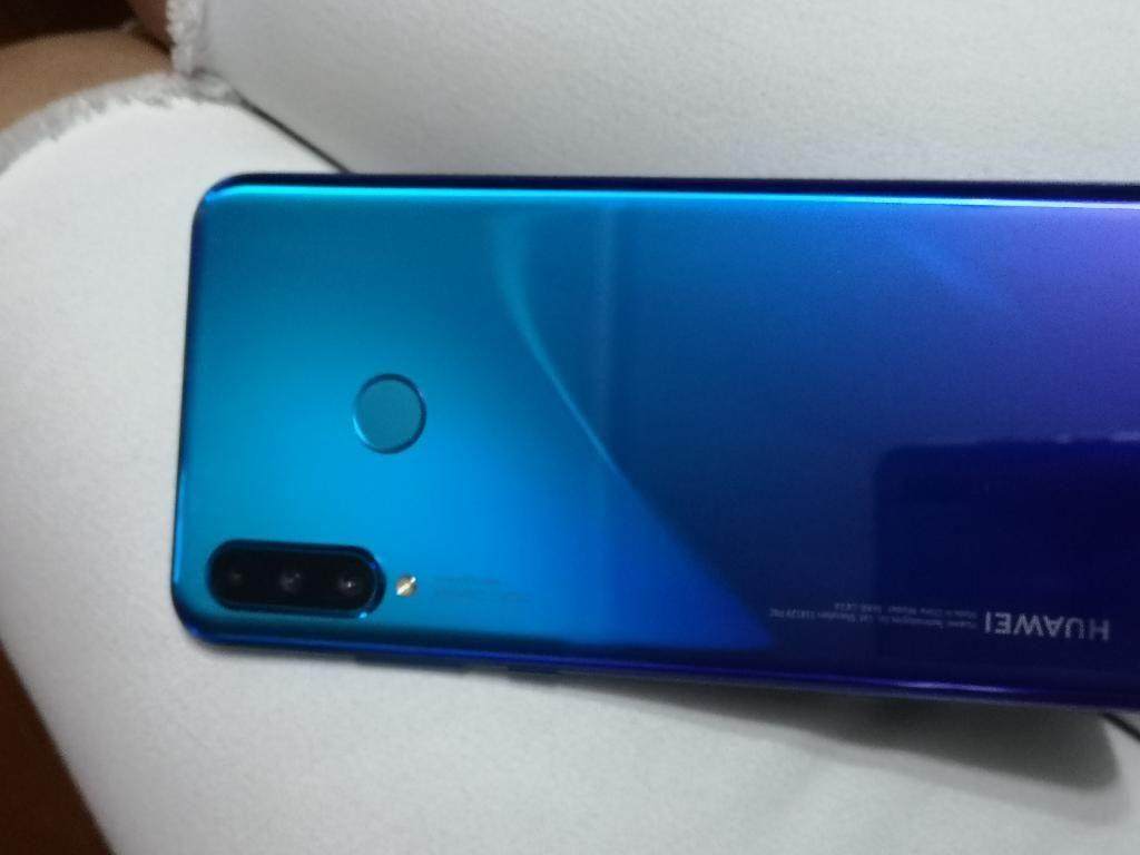 Huawei P30 Lite Azul 128 G No Cambios