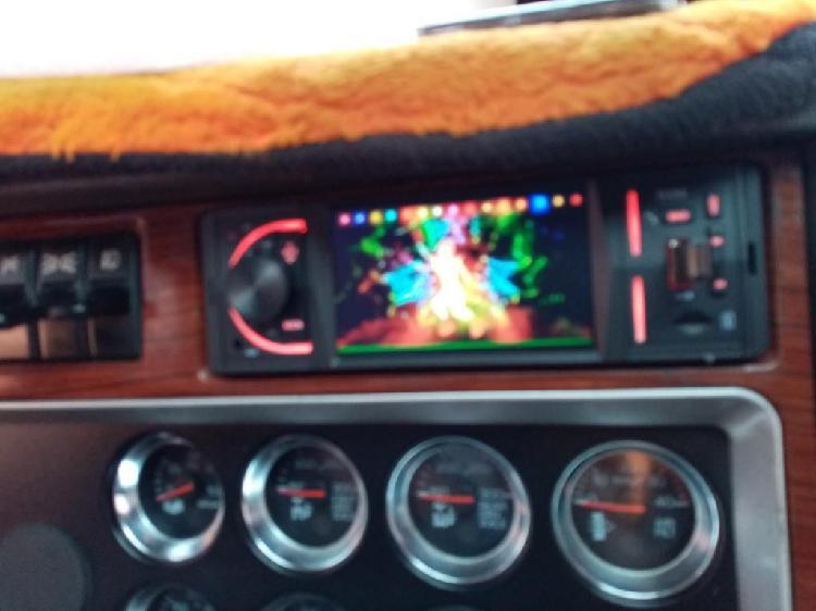 Radios para Carro con Pantalla Instalado