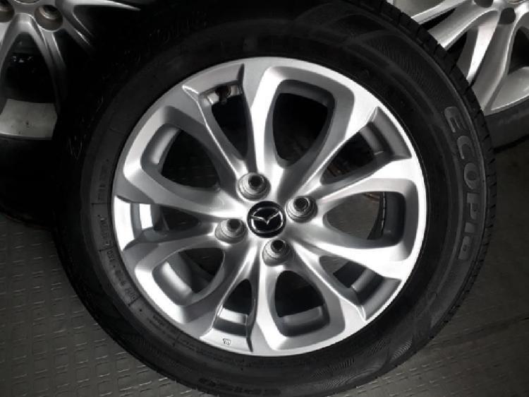 Rin Repuesto Completo 15 Mazda 2