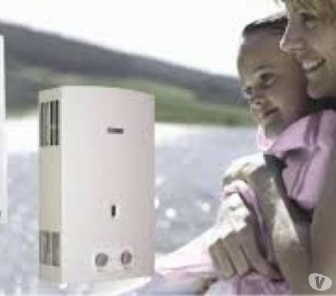 servicio especializado calentadores a gas tel 3153022782
