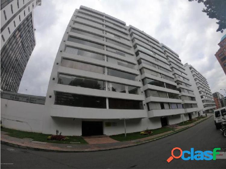 Apartamento En Arriendo Chico Norte MLS 19-962 RBL