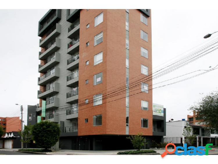 Apartamento en Venta Santa Bárbara 19-1073 RBC