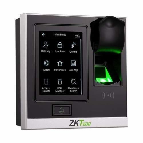 Biometrico Control De Acceso y asistencia Personal Sf400