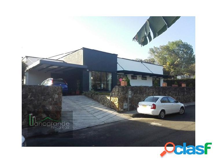 Casa en venta, Rionegro