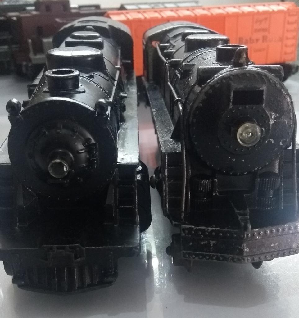 Tren Antiguo para Coleccionistas