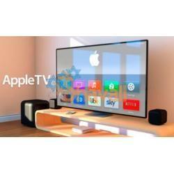 Vídeo Curso Crea VideoJuegos para Apple TV desde Cero