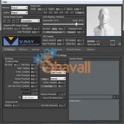 sku514 SIGERTOOLS VRAY STUDIO SETUP PRO V2.0.1 PLUGIN FOR