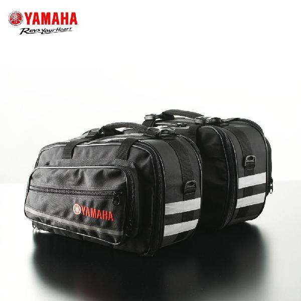 Alforjas Maletas de viaje Yamaha Moto