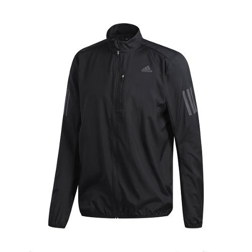 Chaqueta De Hombre Para Correr adidas Own The Run Jkt