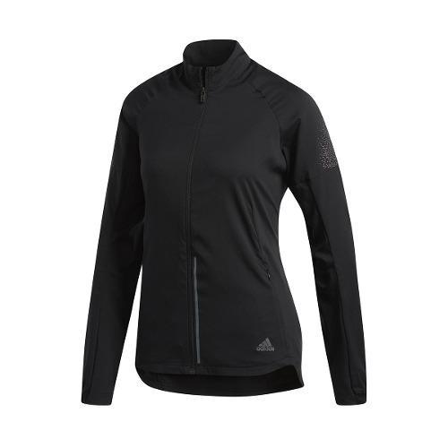 Chaqueta De Mujer Para Correr adidas Solar Jacket W