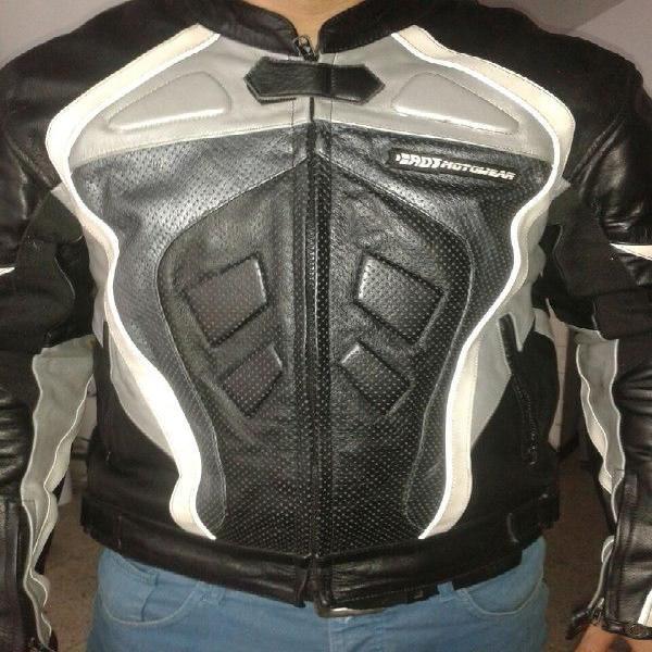 Chaqueta Moto Adt Motowear de Bosi