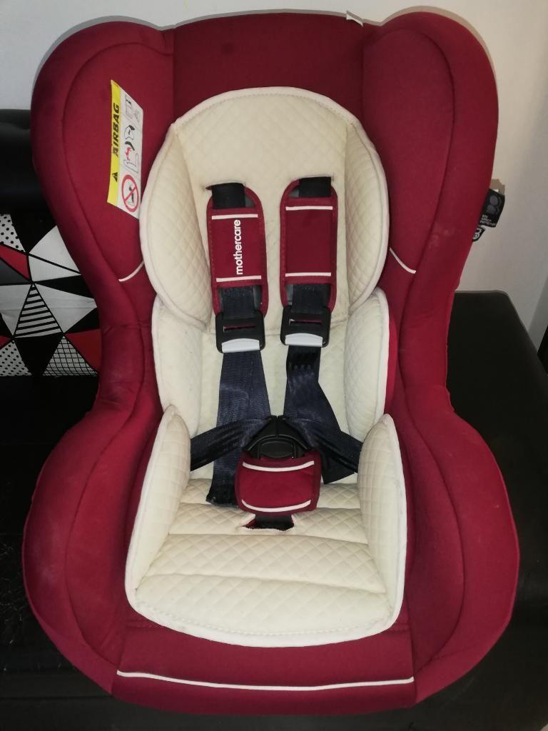 Silla para Carro de Bebe