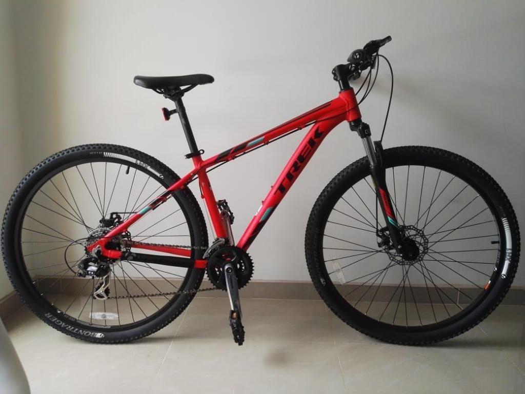 A La Venta! Bicicleta Trek Marlin 5 Como Nueva! Rin 29 Mod.