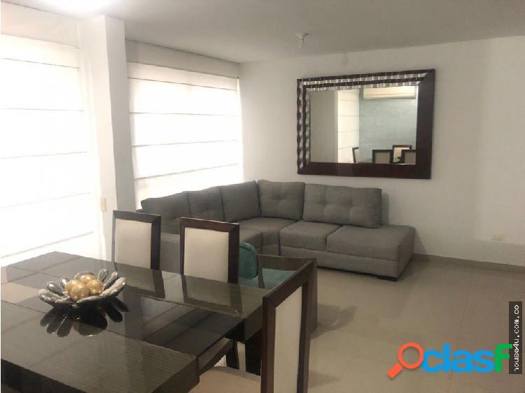 Apartamento venta Villa Carolina Barranquilla