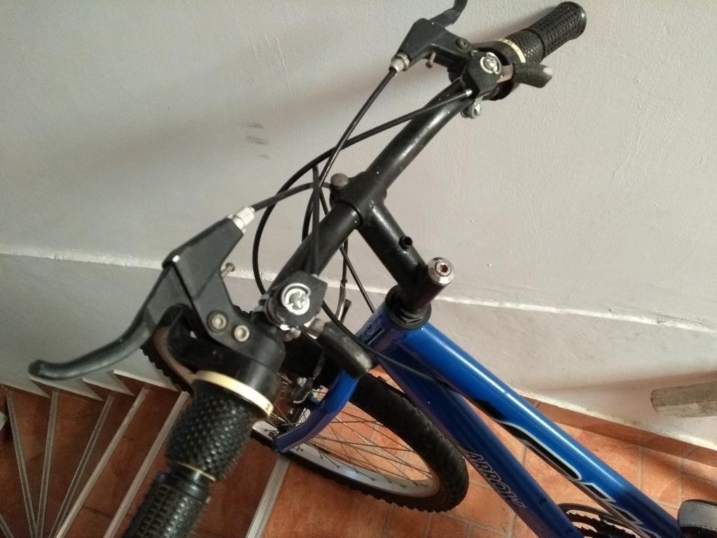 Bicicletas Todo Terreno en Buen Estado