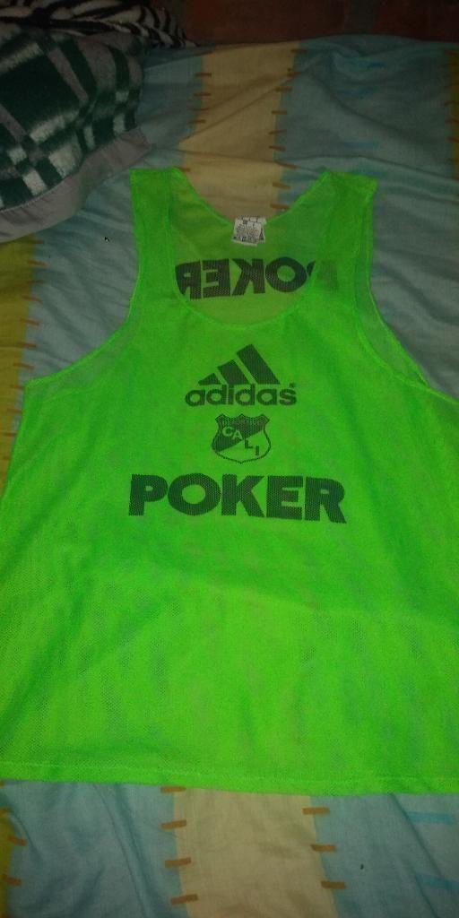 Camiseta Del Deportivo Cali