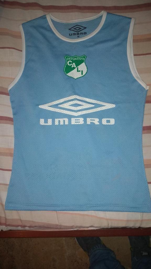 Camiseta Deportivo Cali
