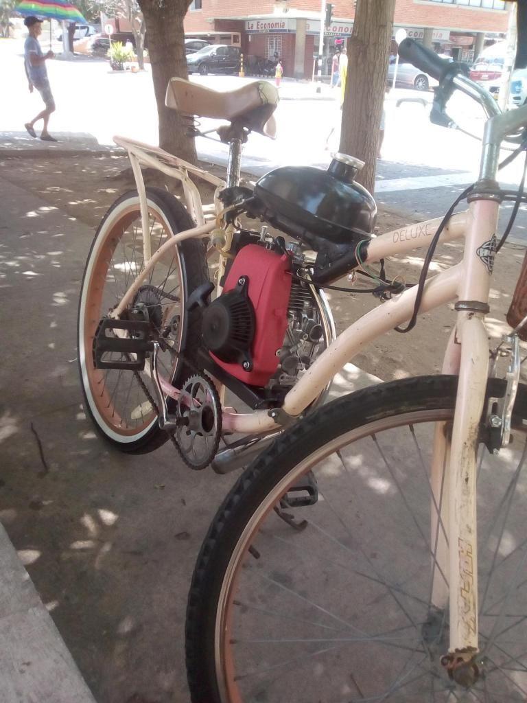 Ciclo motor 4 tiempos