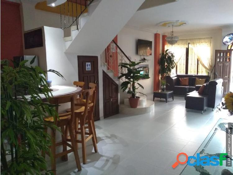 HOTEL EN YUMBO EXCELENTE INVERSION VT COD.1376573