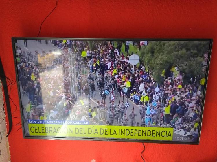 Vendo Televisor Lg Smart Tv Full Hd 55