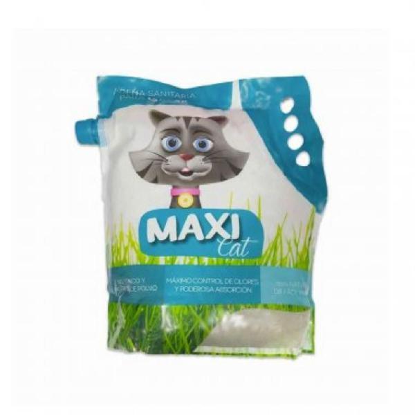 Arena Sanitaria para Gato Maxi Cat 10kg