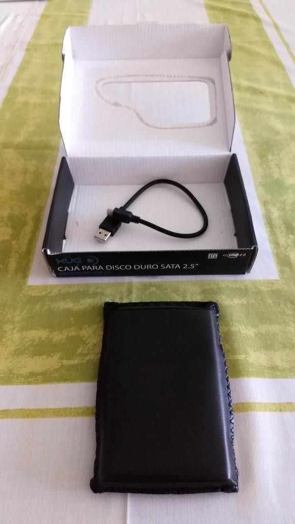 Disco Duro de 640 Gb de Sony Vaio Y Ram