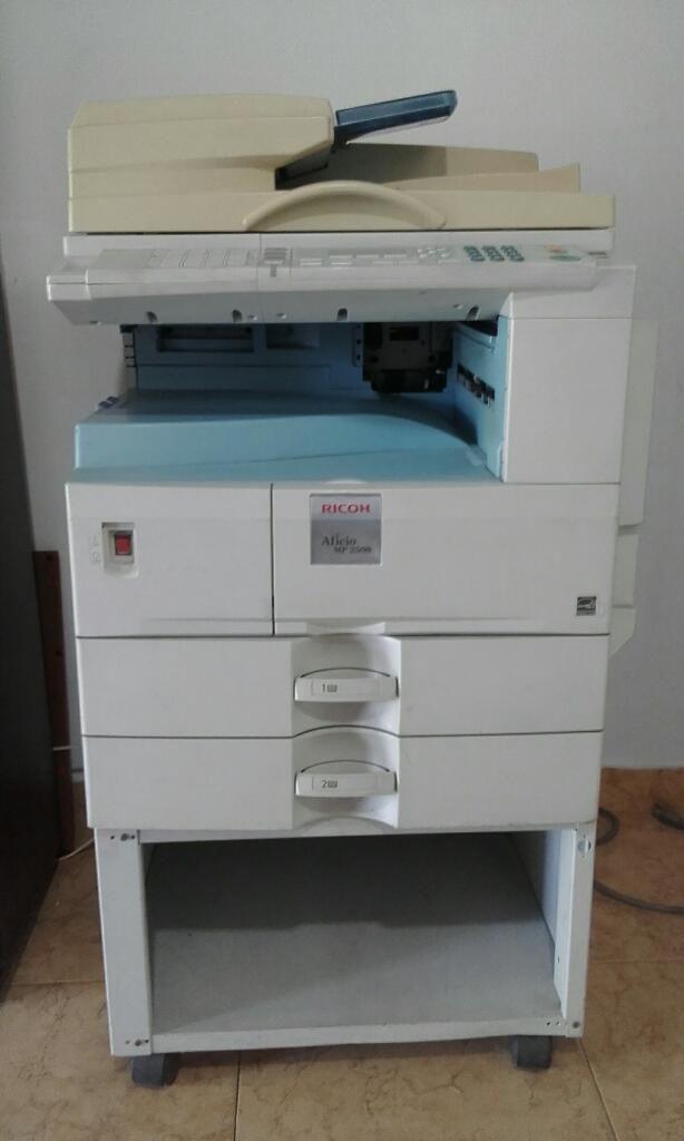 Fotocopiadora para Repuestos O Reparacio