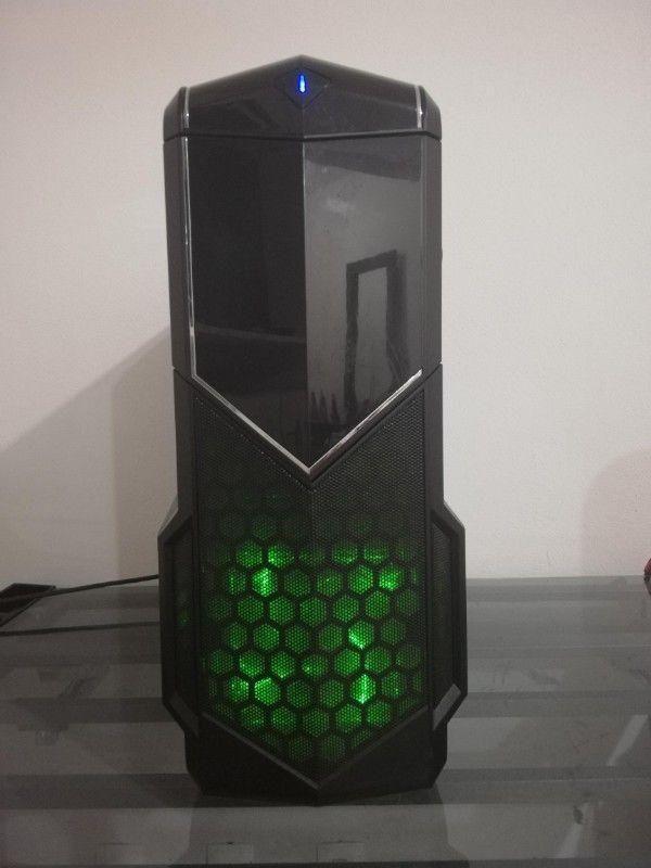 Pc Gamer Ryzen rx Vega 8ram 1tera