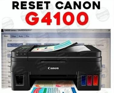 Reset impresoras canon g canon g error 5b00 mp mx | Posot Class