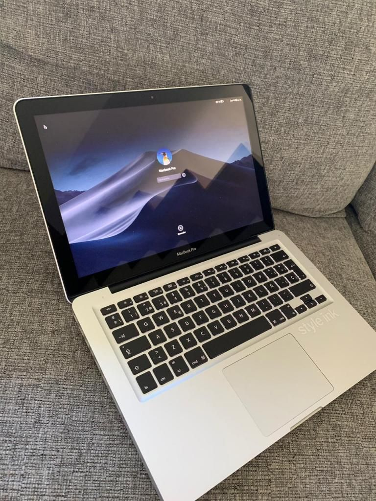 VENDO COMO NUEVO !!! MacBook Pro