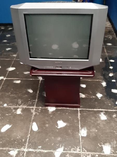 Vendo Tv Convencinal Sony de 21 Pulgadas