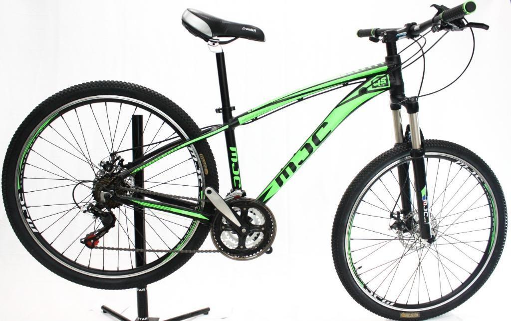 Bicicleta Aluminio Rin 27.5 Y 29