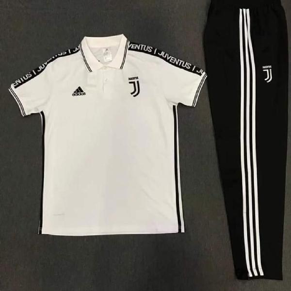 Camiseta Y Pantalon Juventus Hombre