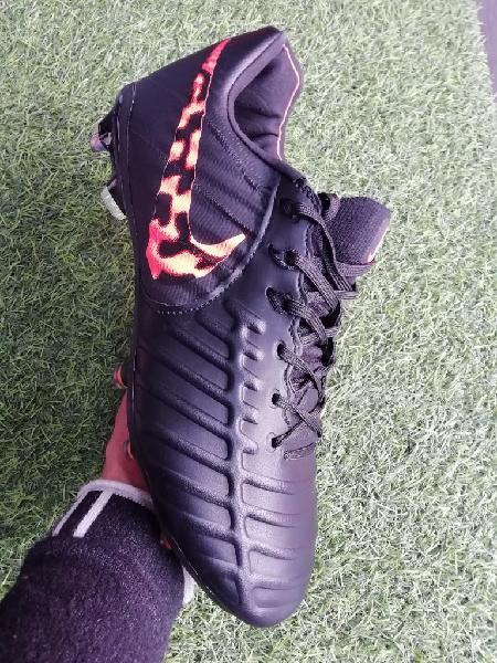 Guayos Nike Tiempo Envío Gratis