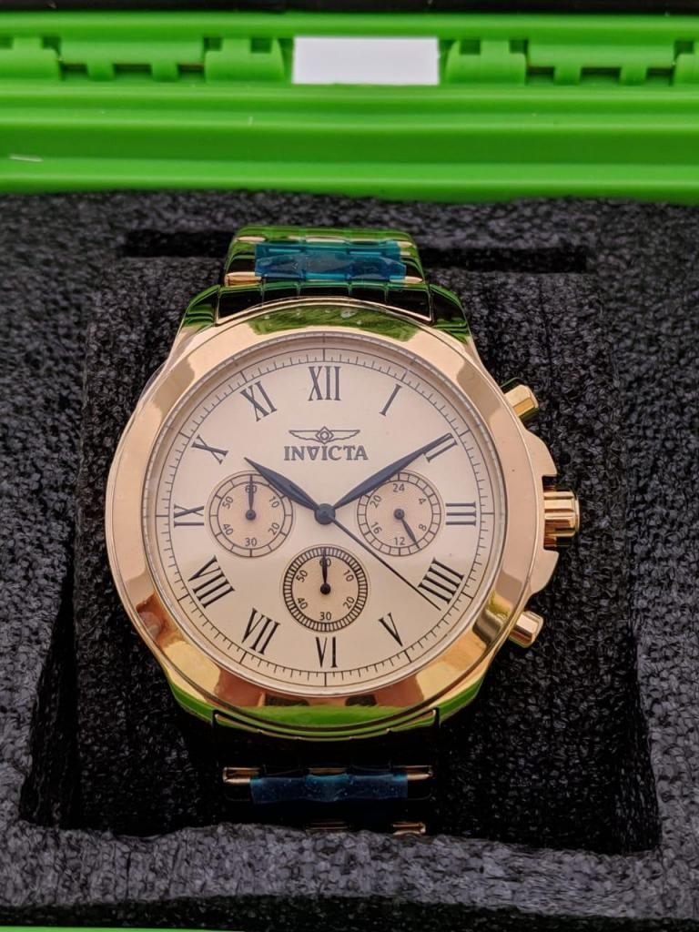 Reloj Invicta  Specialty Para Hombre