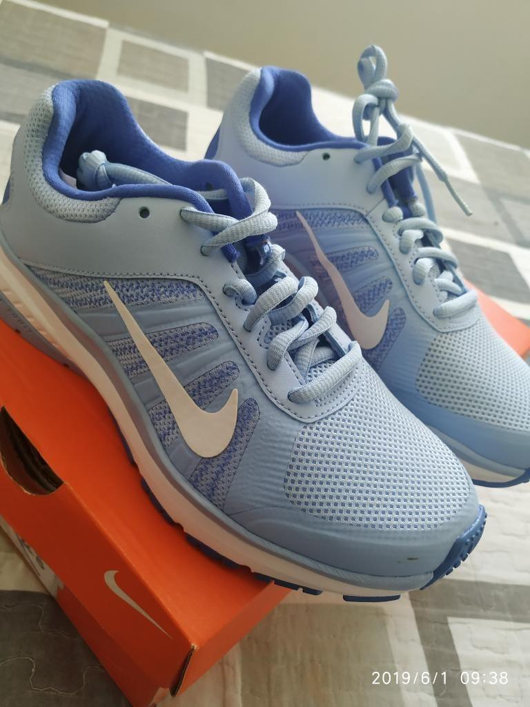 Tenis Nike Talla 35 Y 36 Nuevos