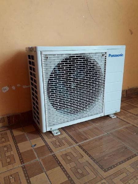 Aire Acondicionado Panasonic 12000 Btu