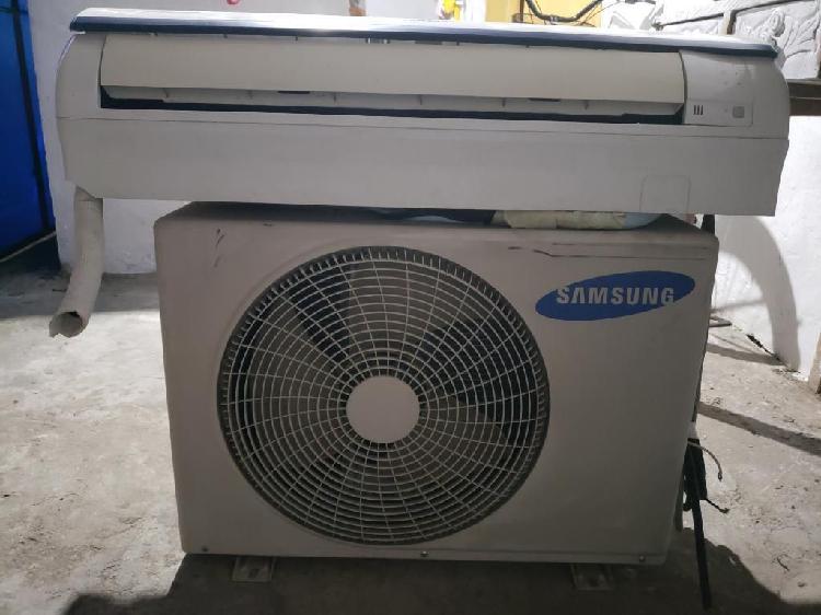 Aire Acondicionado Samsung 9000btu