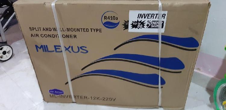 Aire Inverter Milexus 12k BTU 220V