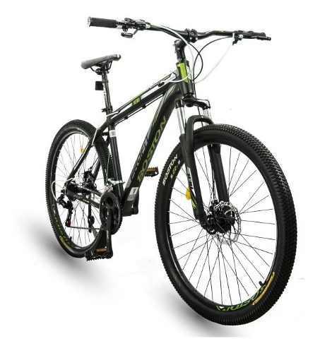 Bicicleta Mtb Profit X30 R29 Y R27.5 Shimano Tourney 7vel