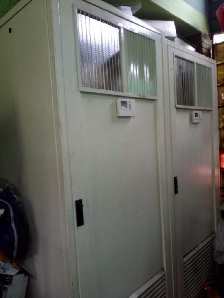Evaporadores para Aire Acondicionado