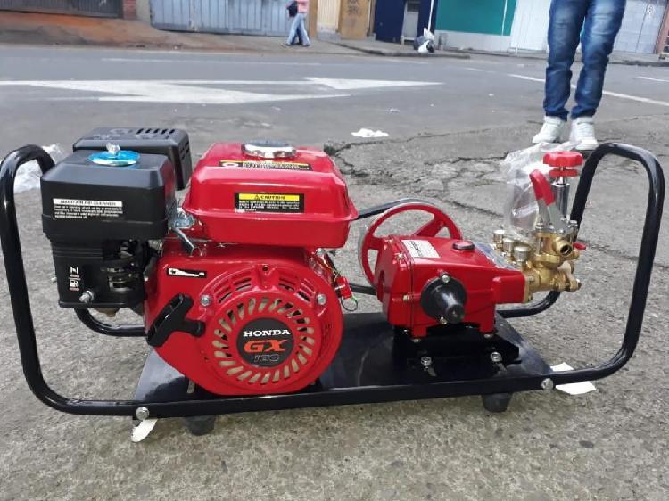 Fumigadora Estacionaria Honda Gx160