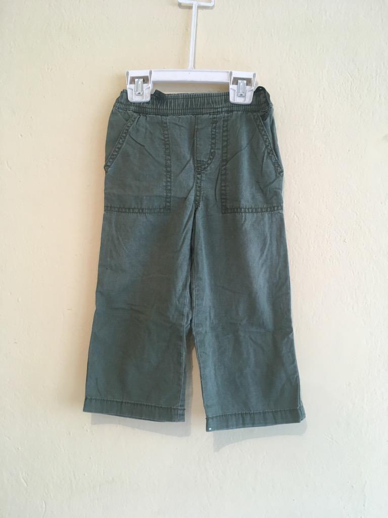 Pantalon Talla 2 Usado