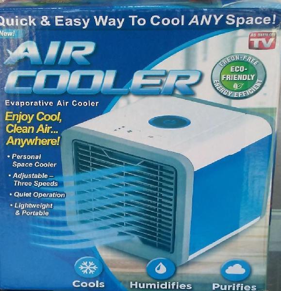 Vendo Mini Aire Acondicionado