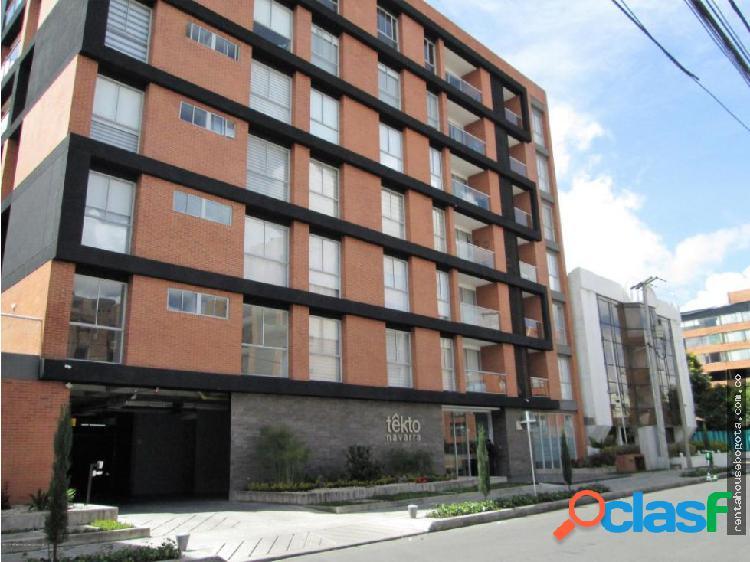 Apartamento en Arriendo Bogota RAH CO:19-1107