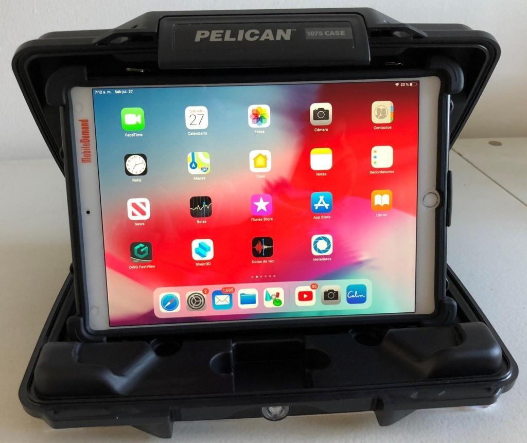 Apple Ipad Pro gb incluye Lapiz Apple ipad pro