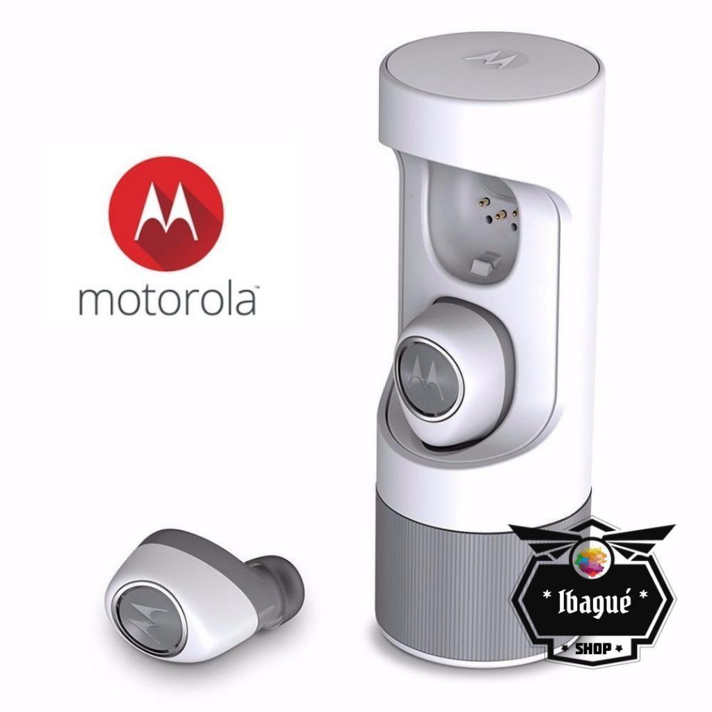 Auriculares Bluetooth Motorola Nuevos