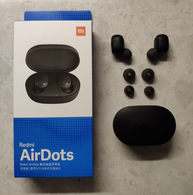 Auriculares audifonos Inalámbricos Bluetooth Xiaomi Redmi