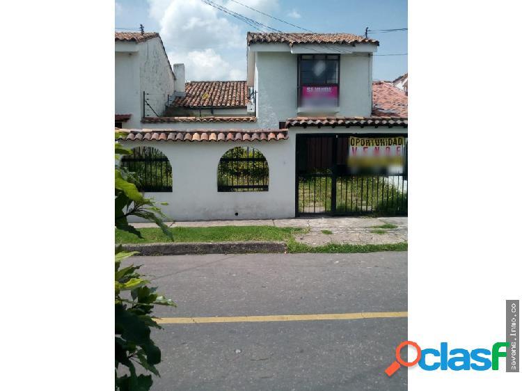 Casa en venta Bogotà las villas